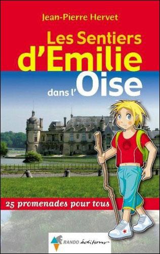 Les sentiers d'Emilie dans l'Oise