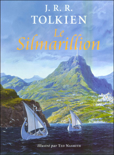 Silmarillion (le) (ne illustree)