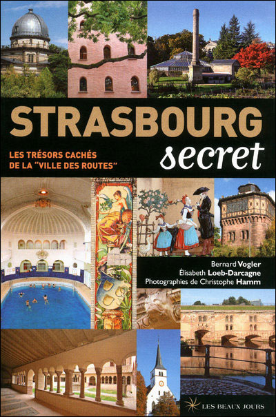 Strasbourg secret