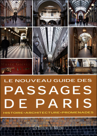 Guide des passages de Paris