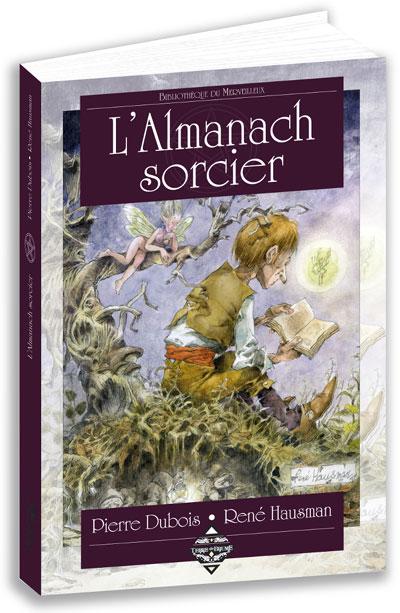 L'almanach sorcier