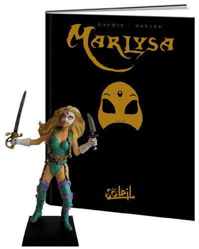 Marlysa - Edition 20 ans