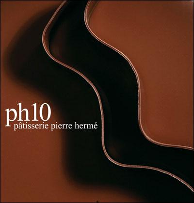 PH10: Pâtisserie Pierre Hermé
