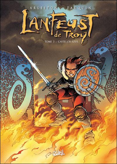 Lanfeust de Troy - Tome 3 Tome 03 : Lanfeust de Troy T03 (NED)