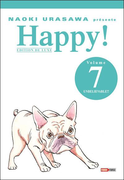 Happy - Tome 07 : Happy