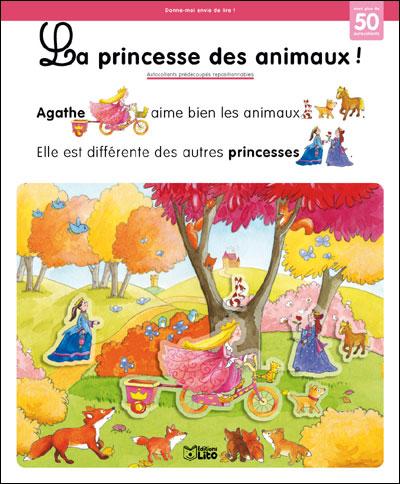 La princesse des animaux