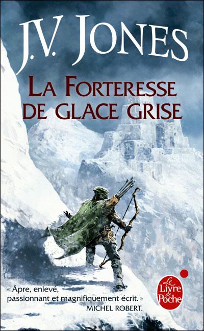 La Forteresse de glace grise (L'Épée des Ombres, Tome 2)