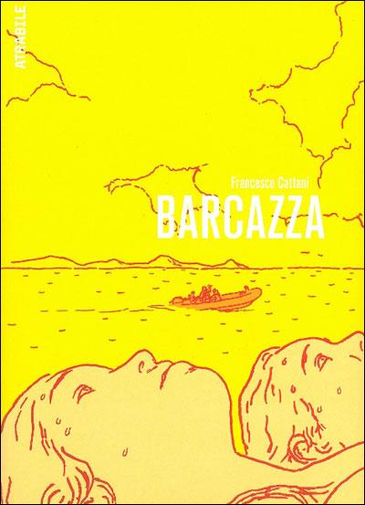 Barcazza