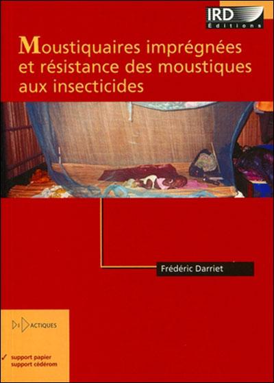 Moustiquaires imprégnées et résistance des moutiques