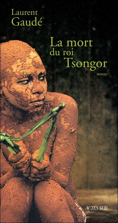 Mort du roi tsongor (La)