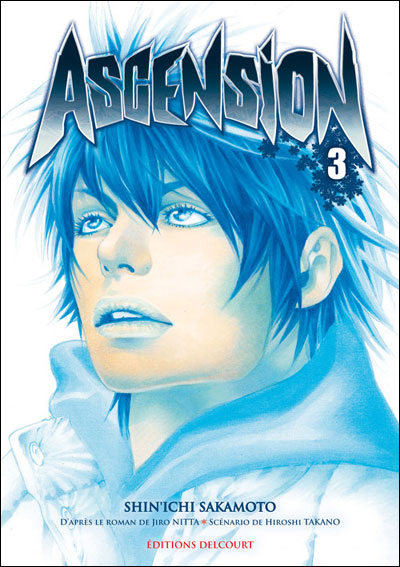 Ascension - tome 3