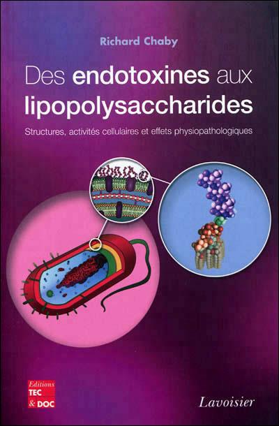 Des endotoxines aux lipopolysaccharides