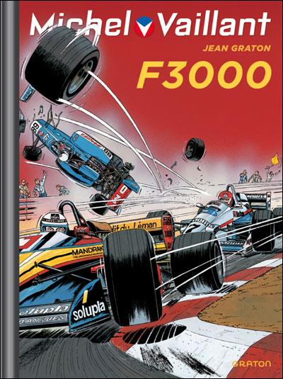 Michel Vaillant - F 3000