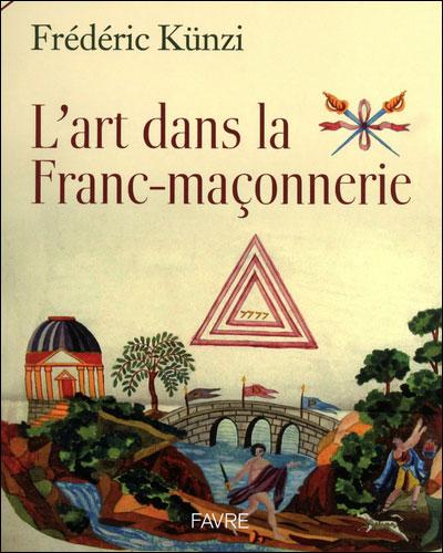 L'art dans la franc-maconnerie