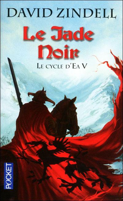 Le cycle d'Ea - tome 5 Le Jade noir