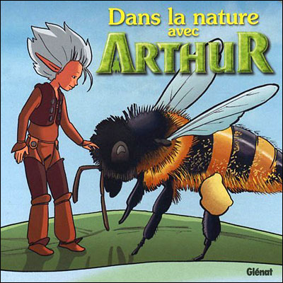 Arthur et la vengeance de Maltazard - Album eveil