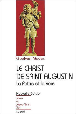 Le Christ de Saint Augustin