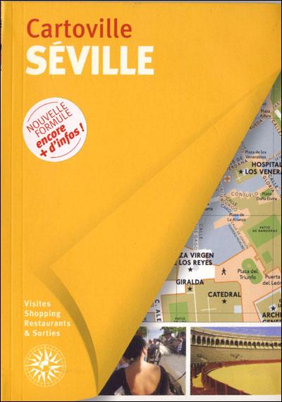 Cartoville Séville