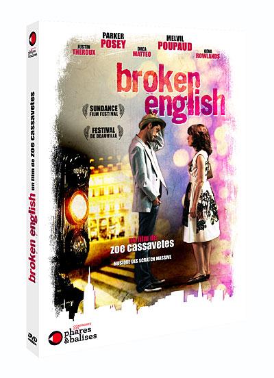 b-a Broken English