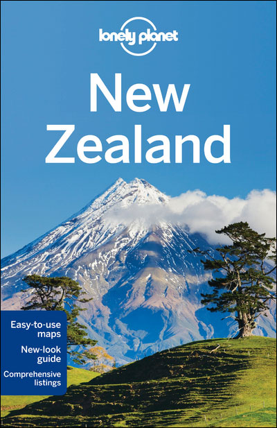New zealand 16ed -anglais-