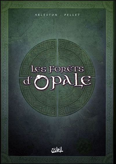 Les Forêts d'Opale - Coffret T04 à