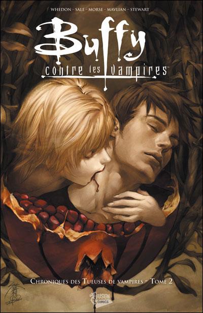 Buffy chroniques des tueuses de vampires