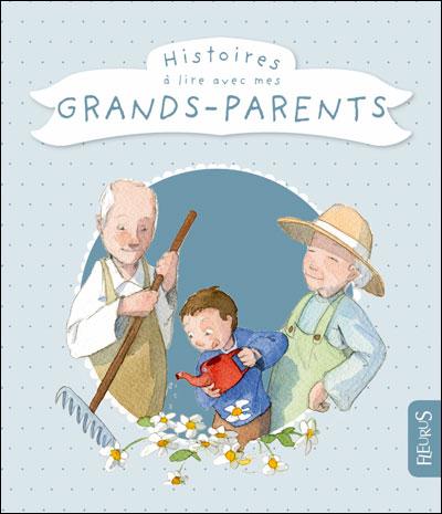 Mes histoires à lire avec mes grands-parents