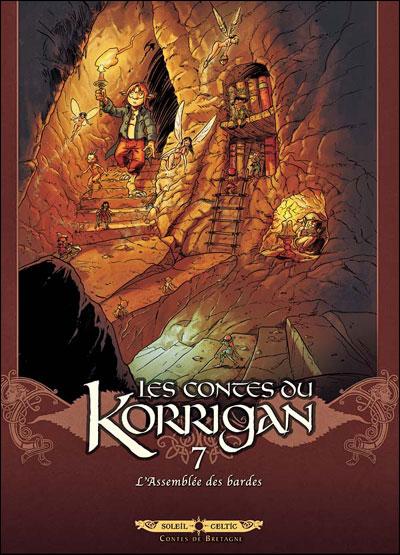 Les contes du korrigan t07 l assemblee des