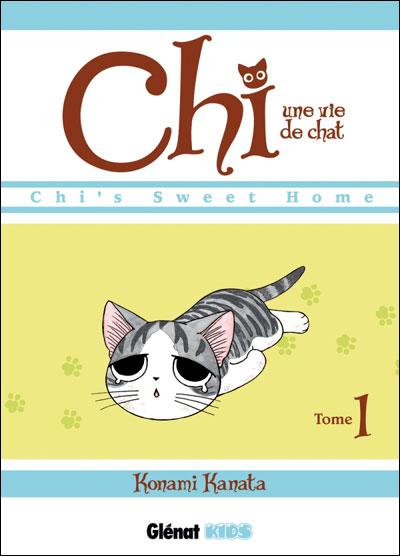 Chi - Une vie de chat - tome 1 - Chi Une Vie De Chat