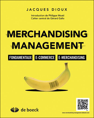 Merchandising Management
