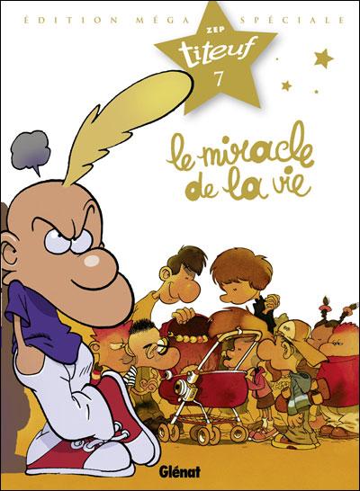Titeuf - Spécial Titeuf le film