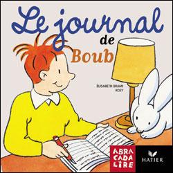 La Bibliotheque Abracadalire - Le Journal De Boub