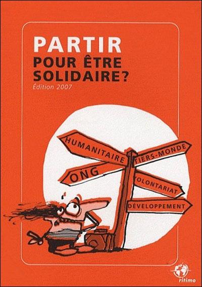 Partir pour être solidaire