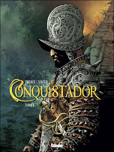 Présentation vidéo - Conquistador T1
