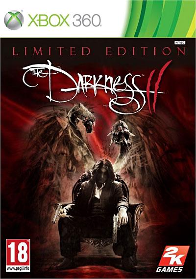 - SubTitle Darkness 2 - Editeur Take 2 - Public