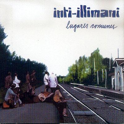 """Résultat de recherche d'images pour """"CD """"LUGARES COMUNES"""""""""""