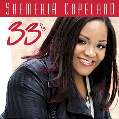 33 1/3 | Copeland, Shemekia