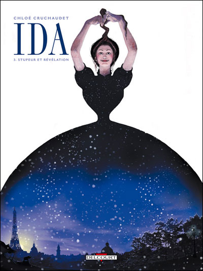 Ida 3 Stupeur et révélation