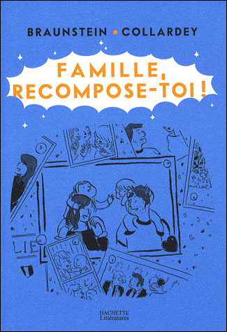 Famille, recompose-toi !