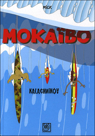 Mokaïbo
