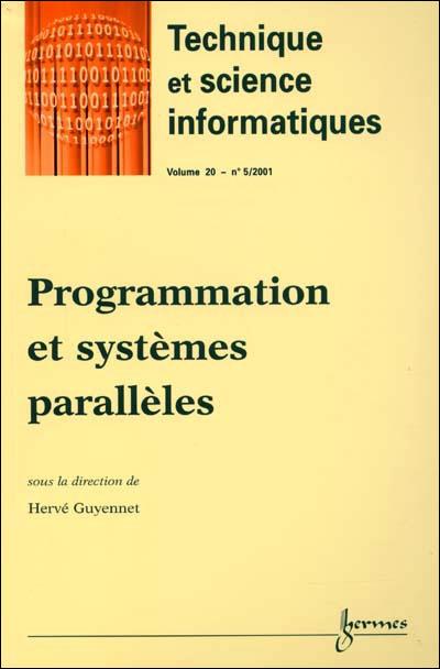 Programmation et systèmes parallèles