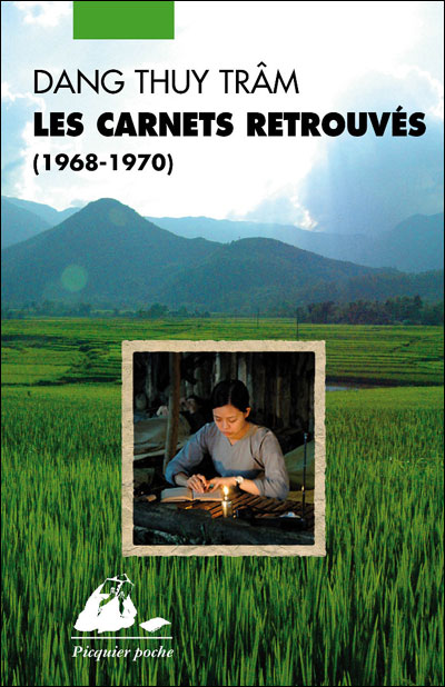 Les carnets retrouves - 1968-1970