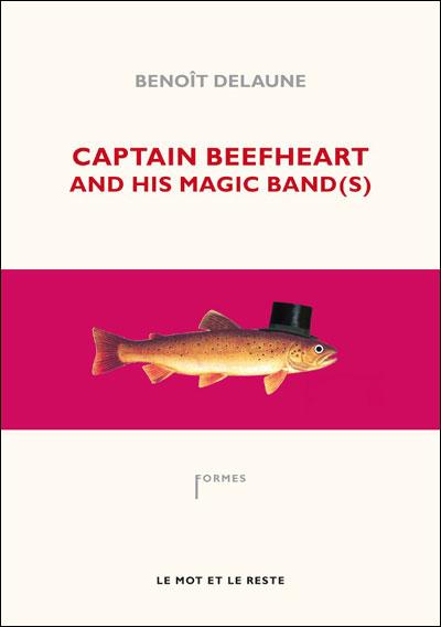 Captain beefheart and his magic band(s)