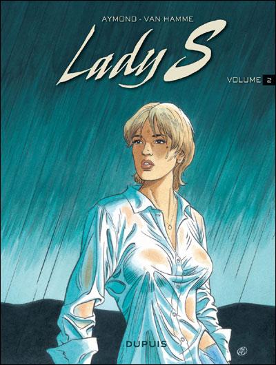 Lady S - L'intégrale - Tome 2 - Lady S - L'intégrale