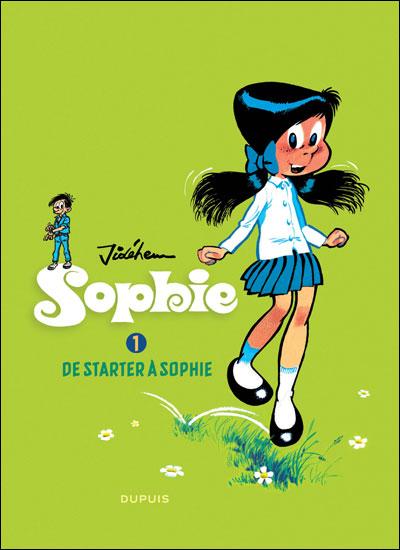 Les meilleurs de Sophie