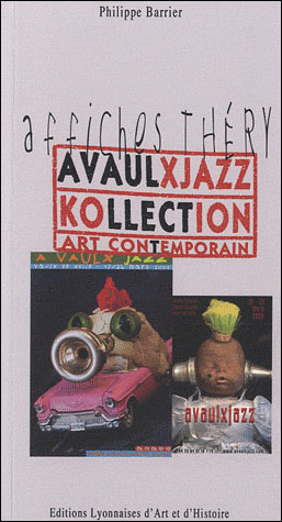 A vaulx jazz kollection