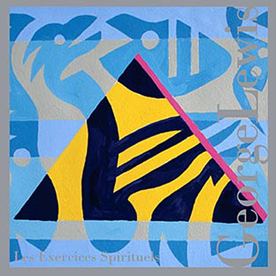 Les exercices spirituels = Arnaud Petit, chef d'orchrestre : Wet Ink Ensemble. Rand Steiger, compositeur et chef d'orchestre / George Lewis, compositeur |