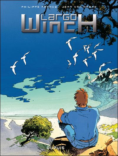 L'intégrale - tome 1 - Largo Winch