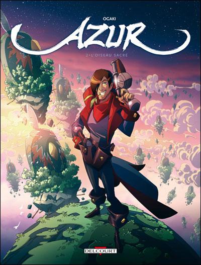Azur - Tome 02 : Azur