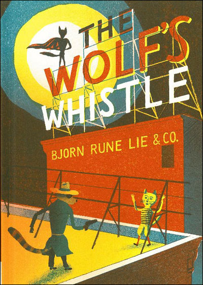 Wolf's whistle